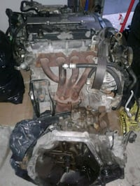 H22 MOTOR AND GEARBOX  Toronto