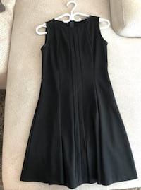 Black Dress - Medium  Toronto