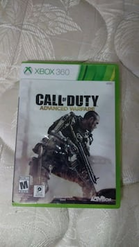 Call Of Duty: AW Install disk only Aubrey, 76227