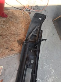 07 Chevy Rear bumper complete Long Beach, 90813