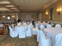 Special Event Chair Covers Norfolk, 23505