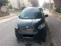 Ford - Courier - 2015 Arsuz, 31290
