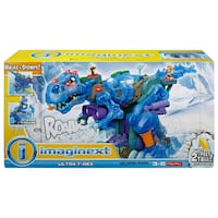 Imaginext t-rex toy Montreal, H4N 3E7