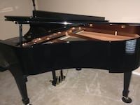 Piano May Berlin M-162 By Schimmel Baby Grand Piano Burke, 22015