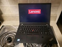LENOVO THINKPAD X1 CARBON (LIKE NEW) Vancouver, V6M