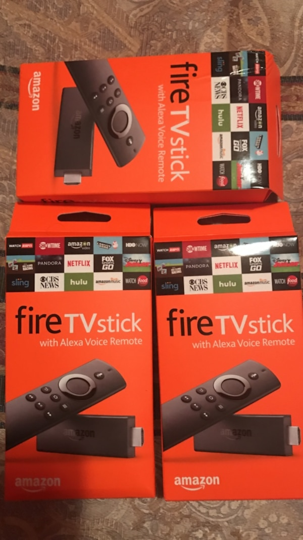Great gift for holidays amazon fire stick tv with kodi, free all new  movies, tv shows, all the sports, and live channels, all the Spanish  channels are