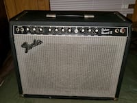Fender deluxe reverb 2 tube amp Madison Heights, 24572