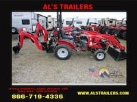 Mahindra EXS22 FHILB-For as low as $259/Month Seattle