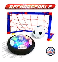 USB rechargeable hover soccer set Eastpointe, 48021