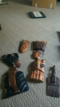 Ghanian Wall Hangings Temple Hills, 20748