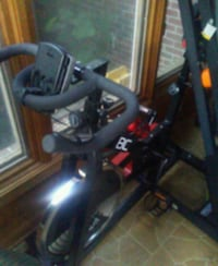 BC exercise bike Chesapeake, 23320