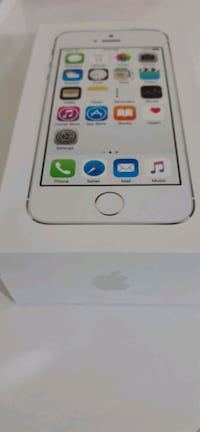İphone 5s 32 gb