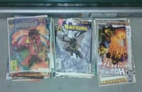 Nice condition comic books 31 mi