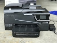 HP 6700 Scans and Faxes Only Denham Springs, 70726