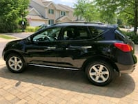 2009 Nissan Murano SL AWD Washington