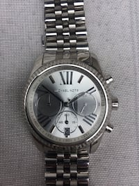 Michael Kors watch in really good shape Stockholm, 114 20