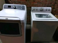 Washer and dryer Indianapolis, 46224