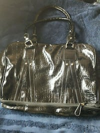 black shoulder bag London