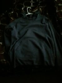 black and gray Nike pullover hoodie Temple Hills, 20748