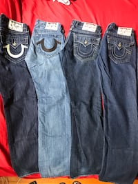 MEN - True religion jeans Toronto