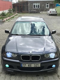 BMW - 3-Series - 1999 Selim
