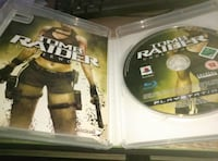 Tomb raider ps3 Bully-les-Mines, 62160