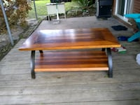 brown and white wooden table Houston, 77088