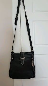Leather crossbody Calgary, T3N 0E4