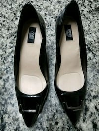 New Black patent pumps Silver Spring, 20906