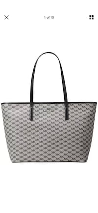Michael Kors Signature Emery Large Top ZIP Tote San Fernando, 91340