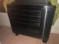 Tool cart. Great shape. Comes with keys and drawer mats  Fort Pierce, 34982