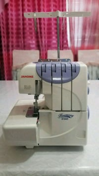 JANOME sewing machine Toronto, M2R 3G7