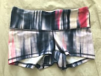 Lululemon Boogie Shorts Size 4 (Excellent Condition) Toronto, M6C 3R9
