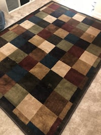Large area rug Alexandria, 22304