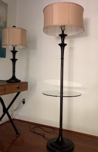 Two Uttermost Lamps Ashburn, 20148