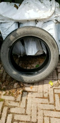 4 used toyo suv tires for sale Toronto, M4J 1S4