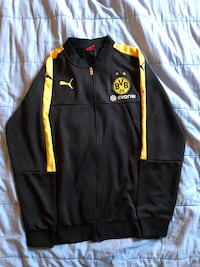 Brand new Home and away Dortmund jackets Los Angeles, 91352
