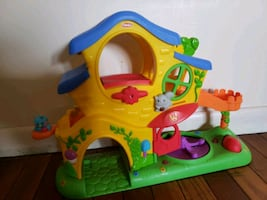 Playskool play house