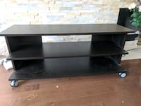 Moving sale , Tv table -- almost new Toronto, M1T 1B7