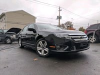 2010 Ford Fusion Sport Allentown