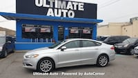 Ford Fusion 2017 Temple Hills