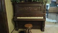 Haines brothers piano. Negotiable! Valley Farms, 85191