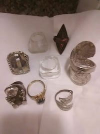 Assorted rings Chico, 95926