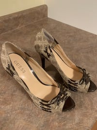 Brand new Guess Heals ****Make Offer***** Langley, V2Y 2L7