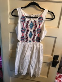 American eagle size 6 dress  Ventura