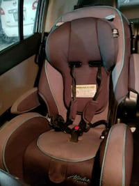 car seat Whitby