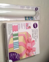 "Wilton Ribbon Cutter and Wilton 20'"" Fondant Roller  Baltimore, 21237"