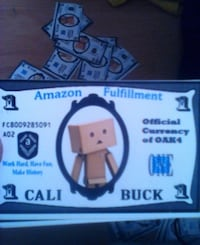 54 cali bucks (oak4) Turlock, 95380