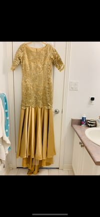 A nice party dress Mississauga, L5N 6Y4