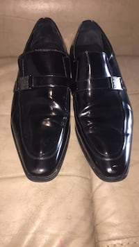 100% Authentic versace dress shoes  LUXERY New Braunfels, 78130